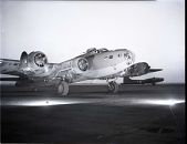 view Boeing B-17E Flying Fortress digital asset: Boeing B-17E Flying Fortress