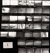view [Contact Sheet, Roll 001] Gliders Elmira.  Goodyear Blimp.  Aerials.  1935 digital asset: [Contact Sheet, Roll 001] Gliders Elmira.  Goodyear Blimp.  Aerials.  1935