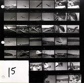 view [Contact Sheet, Roll 015] Gliders Catskills.  OX Waco Biplane.  1937 digital asset: [Contact Sheet, Roll 015] Gliders Catskills.  OX Waco Biplane.  1937