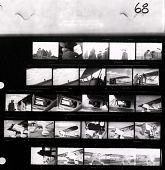 view [Contact Sheet, Roll 068] Roosevelt Field.  R5 Parasol lightplane.  Monocoupe.  1938 digital asset: [Contact Sheet, Roll 068] Roosevelt Field.  R5 Parasol lightplane.  Monocoupe.  1938