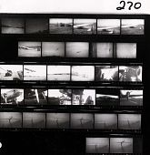 view [Contact Sheet, Roll 270] Gliders.  American Airlines DC-2 at Newark Base.  Sailplane Model.  [Circa 1935-1940.] digital asset: [Contact Sheet, Roll 270] Gliders.  American Airlines DC-2 at Newark Base.  Sailplane Model.  [Circa 1935-1940.]