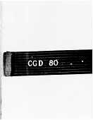 view CGD-80 : Aerodynamic Forces and Flow Phenomena of Driven Missiles digital asset: CGD-80 : Aerodynamic Forces and Flow Phenomena of Driven Missiles