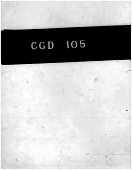 view CGD-105 : Catapult Seat With Gunpowder Propulsion digital asset: CGD-105 : Catapult Seat With Gunpowder Propulsion