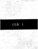 view CGD-1 : Ground Launched Antiaircraft (Controlled) digital asset: CGD-1 : Ground Launched Antiaircraft (Controlled)