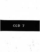 view CGD-7 : Report on Cavitation Installations for Small Cavitation Numbers digital asset: CGD-7 : Report on Cavitation Installations for Small Cavitation Numbers