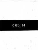 view CGD-14 : Methods for Tapping Large Amounts of Compressed Air Behind the Compressor of a Turbo-Jet Engine digital asset: CGD-14 : Methods for Tapping Large Amounts of Compressed Air Behind the Compressor of a Turbo-Jet Engine