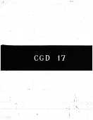 view CGD-17 : Technical Data on Exhaust Gas Turbosupercharger 9-2426 digital asset: CGD-17 : Technical Data on Exhaust Gas Turbosupercharger 9-2426