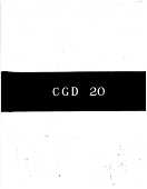view CGD-20 : Stratospheric Research - A Report of the Chairman of the Committee of Stratospheric Research for the Operating Years 1938/1939 to 1940/1941 digital asset: CGD-20 : Stratospheric Research - A Report of the Chairman of the Committee of Stratospheric Research for the Operating Years 1938/1939 to 1940/1941