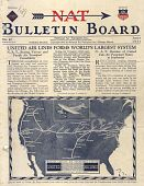 "view ""NAT Bulletin Board"" [Newsletter] digital asset: ""NAT Bulletin Board"" [Newsletter]"