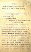 view Thaddeus. S. C. Lowe - Joseph Henry correspondence digital asset: Thaddeus. S. C. Lowe - Joseph Henry correspondence