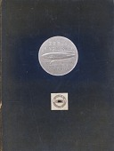 view ZRS-4 Ring Laying Commemorative Book digital asset: ZRS-4 Ring Laying Commemorative Book