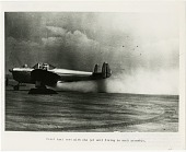 view Jet Assisted Take Off (JATO) Photographs [Rice] digital asset: Jet Assisted Take Off (JATO) Photographs [Rice]