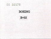 view Boeing B-52 digital asset: BOEING B-52  [Nash Collection]