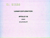 view Apollo 16 Flight, Crew digital asset: Apollo 16 Flight, Crew