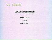 view Apollo 17 Flight, Crew digital asset: Apollo 17 Flight, Crew