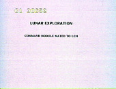 view Apollo Command Module Mated to Apollo Lunar Module (LEM, LM) digital asset: Apollo Command Module Mated to Apollo Lunar Module (LEM, LM)