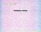 view Borman, Frank Frederick, II digital asset: Borman, Frank Frederick, II