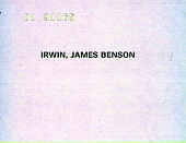 view Irwin, James Benson digital asset: Irwin, James Benson