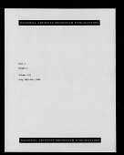 view Vol. 1 (1) digital asset: Vol. 1 (1)