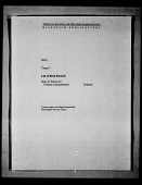 view Records of the Field Offices for the State of Tennessee, Bureau of Refugees, Freedmen, and Abandoned Lands, 1865–1872 digital asset: State of Tennessee
