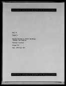 view Teachers' Accounts, Volume (51) digital asset: Teachers' Accounts, Volume (51)