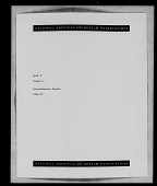 view Miscellaneous Papers digital asset: Miscellaneous Papers