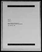 view Orders Received Pertaining to Bureau Personnel in South Carolina (31) digital asset: Orders Received Pertaining to Bureau Personnel in South Carolina (31)
