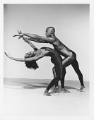 "view ""Rift"": Leonard Meek & Nasha Thomas digital asset: ""Rift"": Leonard Meek & Nasha Thomas"