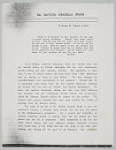 "view ""Dr. Matilda Arabella Evans"" by Burnett W. Gallman, Jr., M.D [photocopy] digital asset: Photocopy, ""Dr. Matilda Arabella Evans"" by Burnett W. Gallman, Jr., M.D"