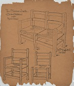 view Warshaw Collection of Business Americana Subject Categories: Furniture and Furnishings digital asset: Warshaw Subject Category: Furniture and Furnishings