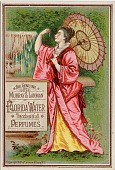 view The richest of all Perfumes [trade card] digital asset: The richest of all Perfumes [trade card]