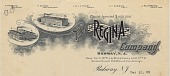 view Regina Music Box Company digital asset: Regina Music Box Company