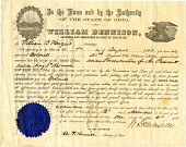 view Warshaw Collection of Business Americana Subject Categories: Civil War digital asset: Warshaw Subject Category: Civil War