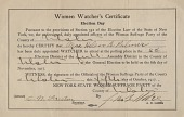 view Warshaw Collection of Business Americana Subject Categories: Women digital asset: Warshaw Collection of Business Americana: Women