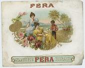 view Smoke Fera Cigar [sic] [cigar label digital asset: Smoke Fera Cigar [sic] [cigar label