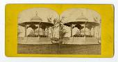 view Bandstands : stereographs digital asset: Bandstands : stereographs