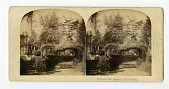 view Cemeteries : stereographs digital asset: Cemeteries : stereographs
