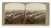view Electricity : stereographs digital asset: Electricity : stereographs