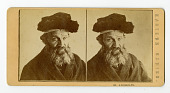 view Jews : stereographs digital asset: Jews : stereographs