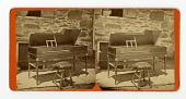 view Pianos : stereographs digital asset: Pianos : stereographs