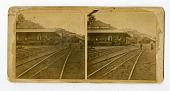 view Railroads : stereographs digital asset: Railroads : stereographs