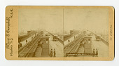 view Streetcars and subways : stereographs digital asset: Streetcars and subways : stereographs