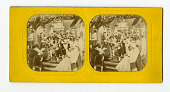 view Theater : stereographs digital asset: Theater : stereographs