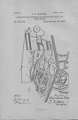 view Printed patent specifications of Tainter, Alexander Graham Bell, and C.A. Bell digital asset: Printed patent specifications of Tainter, Alexander Graham Bell, and C.A. Bell
