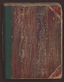 view William Steinway Diary, Volume Four digital asset: Volume 4:  1876 January 1 - 1877 December 31