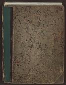 view William Steinway Diary, Volume Six digital asset: Volume 6:  1881 January 1 - 1885 December 31