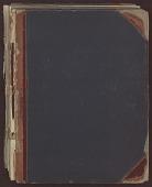 view William Steinway Diary, Volume Nine digital asset: Volume 9:  1894 January 1 - 1896 November 8