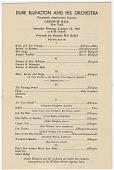 view Carnegie Hall, New York, New York, January 23, 1943 digital asset: Carnegie Hall, New York, New York, January 23, 1943