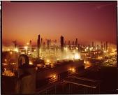 view Arthur d'Arazien Industrial Photographs digital asset: Celanese Corp., Bishop, Texas (5) [217]