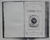 view Diary digital asset: Diary